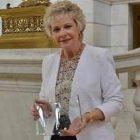 Representative Patricia A. Serpa.